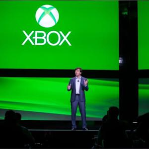 Xbox Brings Video And TV Show Streaming To The Web