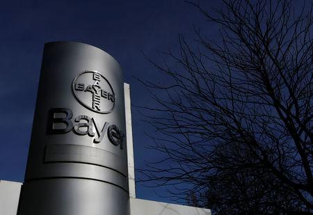 Bayer, Monsanto confirm spending plans after meeting Trump