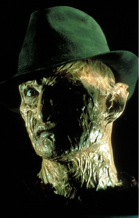 A Nightmare on Elm Street 3 1987 Robert Englund