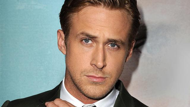 Gosling Surprises Fans at Charity Event