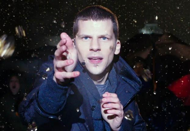 'Now You See Me 2' Conjuring Record China Weekend Bow For Lionsgate – Intl Box Office