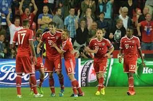 Bundesliga Preview: Bayern Munich - Hannover