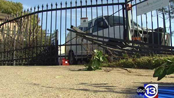 Business was repeatedly burglarized before shooting