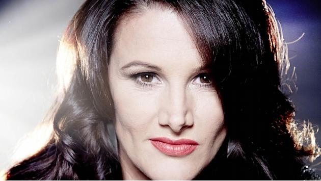 X Factor winner Sam Bailey is to sing at the Capital One Cup match between Leicester City and Manchester City at King Power Stadium in her home town
