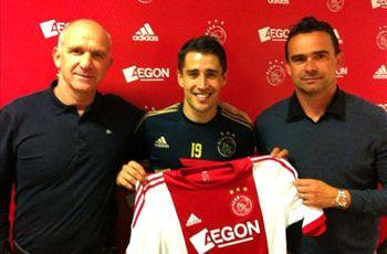 Overmars: Time for Bojan to step up