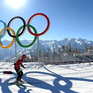 Sochi Organizers Dogged by Early Problems