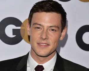 Glee Poised to Finish Season 4 Without Finn, as Cory Monteith Enters Rehab