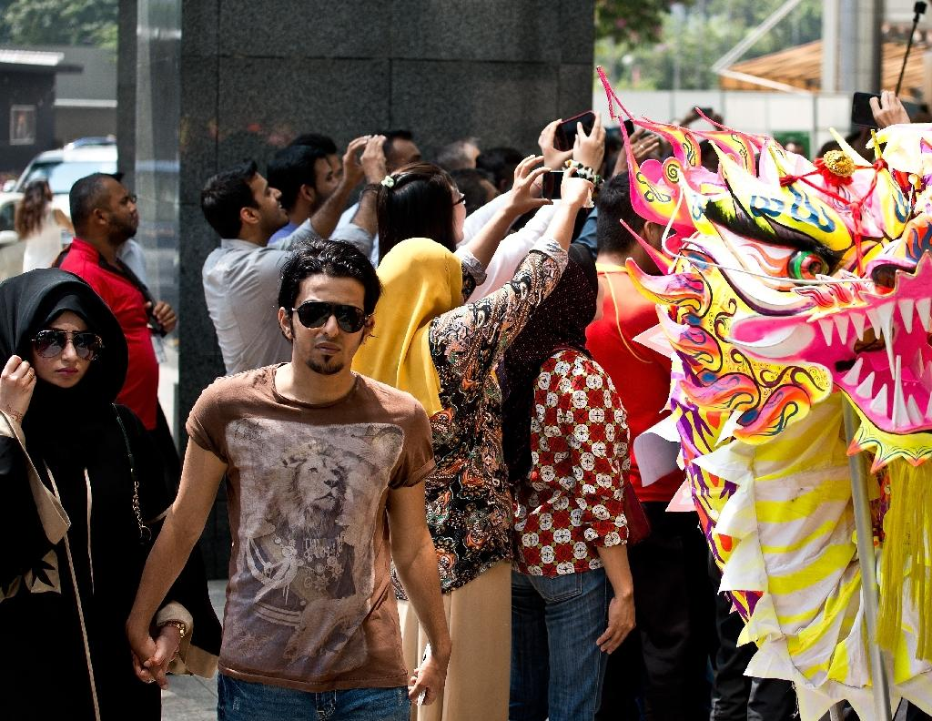 Malaysia still top choice for Muslim travellers: report