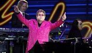 Elton John dan David Furnish Punya Anak Kedua 