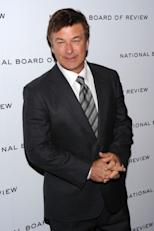 Alec Baldwin attends the 2011 National Board of Review Awards gala at Cipriani 42nd Street in NYC on January 10, 2012  -- WireImage