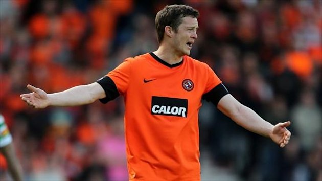 Jon Daly is 'really excited' to be moving to Rangers