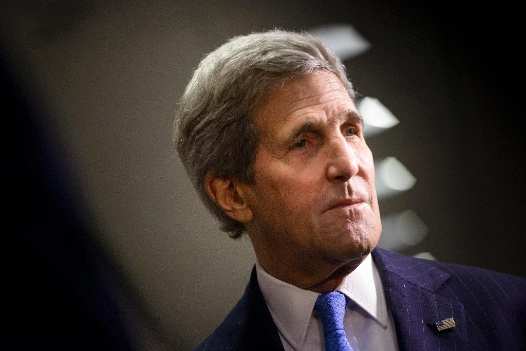 Kerry to visit Arctic amid concern over ice melt