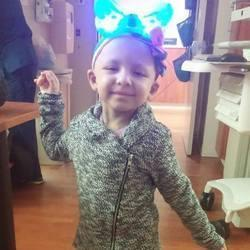 Four-Year-Old With Terminal Cancer FaceTimes With Taylor Swift