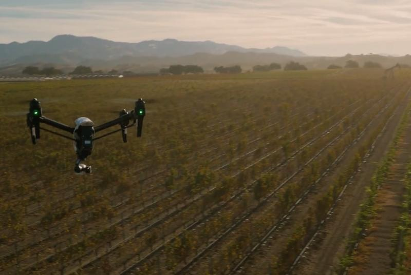 The big drone companies are investing millions to create new drone startups