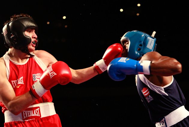 2012 U.S. Men&amp;#39;s Boxing Olympic Team Trials