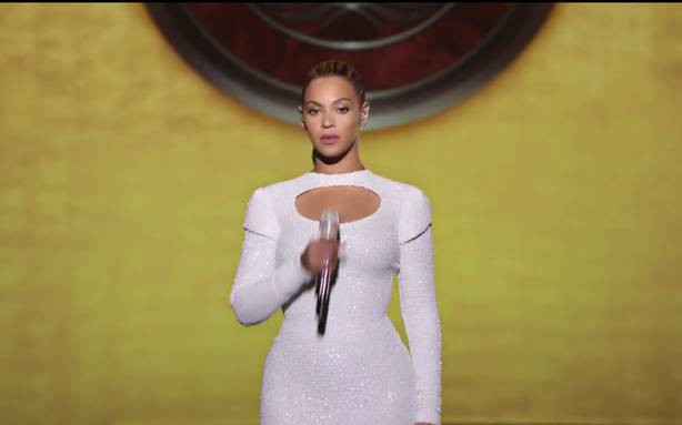 Watch Beyonce's New Video for World Humanitarian Day