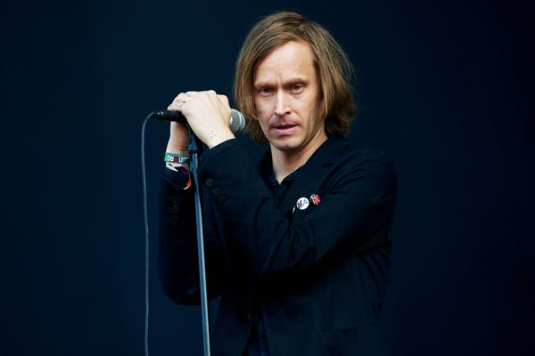Q&A With Refused's Dennis Lyxzen: Reunion Success Was 'A Bit Trippy'