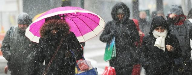 Blizzard 2015: How to prepare for a snowstorm