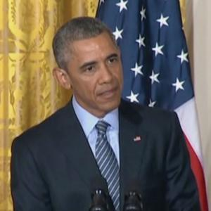 Obama: If Iran Can't Meet Terms It Will Be a Problem