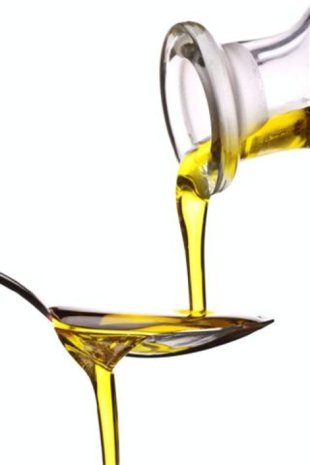 Oil #2 — Extra-Virgin Olive Oil