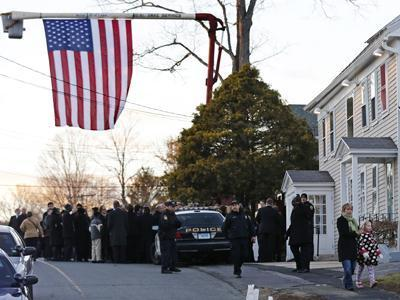 Sandy Hook Prinicipal's Motto Remembered