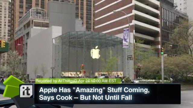 Apple News - IPads, Tristan Louis, Samsung
