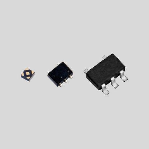 Toshiba Expands Line-up of 200mA CMOS-LDO Regulators for Mobile Devices