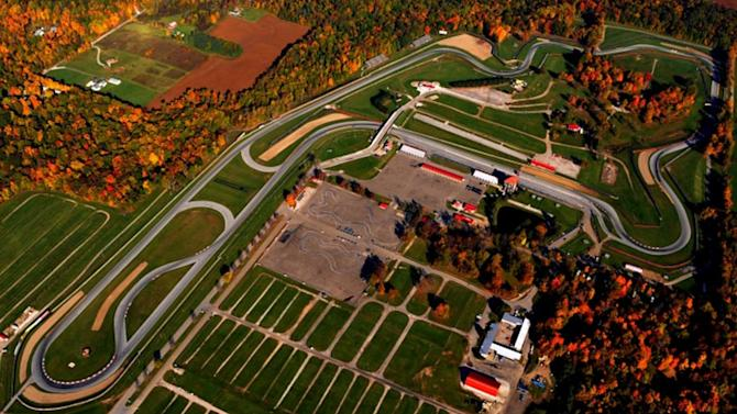 Mid-Ohio, Eldora to host extra track time