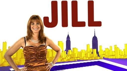 Meet Jill: A Real Housewife of New York City