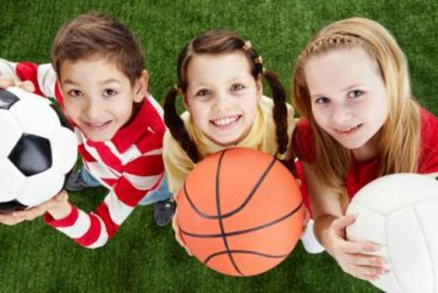 Mobile Apps for Kids' Sports