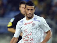 Belhanda hints at Villa move