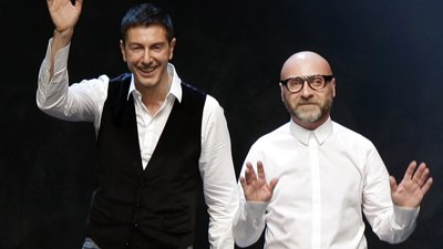 Dolce and Gabbana Convicted of Tax Evasion