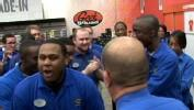 Black Friday Preparations: Store Employees Train for Big Shopping Day