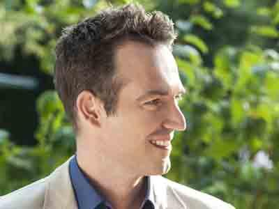Michael Vartan Checks Into 'Bates Motel'