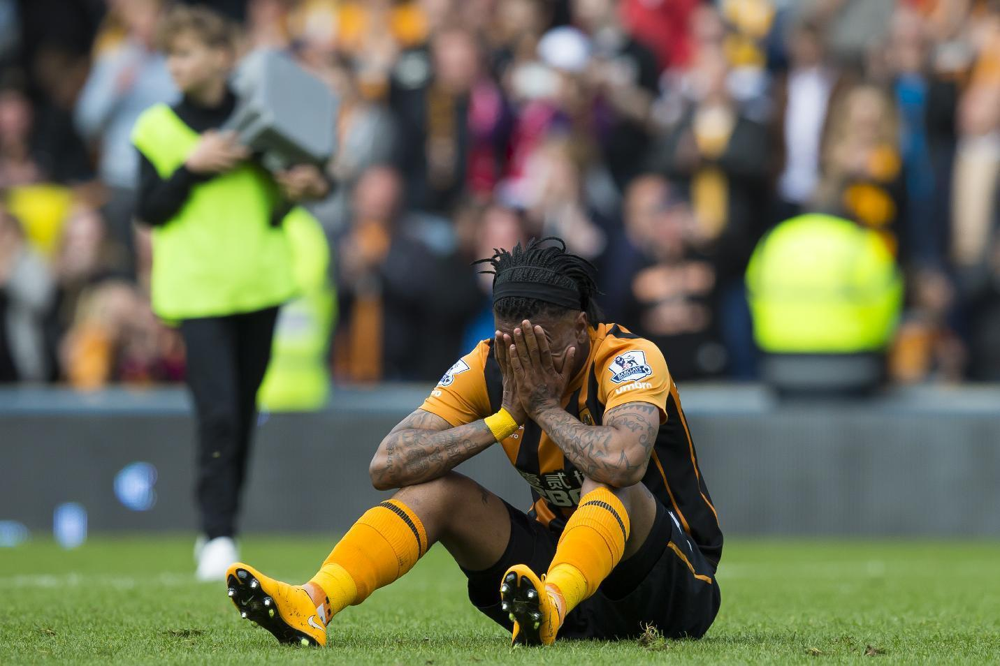 Hull relegated, Newcastle survives on final day of season