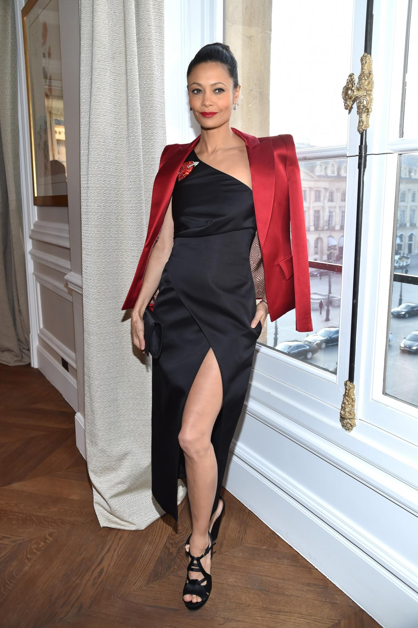 Every celebrity FROW appearance at Paris' couture shows