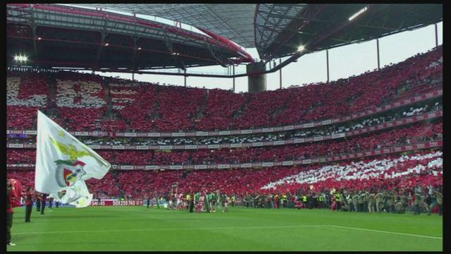 Benfica and Porto remain unbeaten in Portugal
