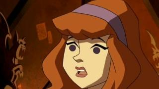 Scooby-Doo! Mystery Incorporated: Clue