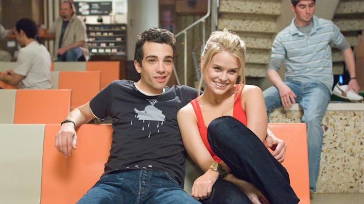 She's Out of My League Production Photos Dreamworks 2010 Jay Baruchel Alice Eve