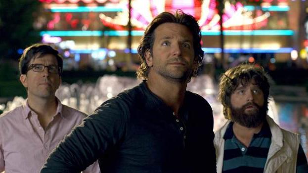 The Hangover Part III -- Warner Bros.