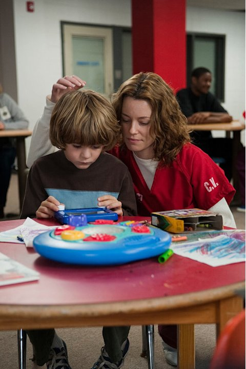 The Next Three Days 2010 Lionsgate Elizabeth Banks Ty Simpkins