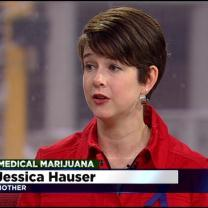 Woodbury Mom On The Fight For Medical Marijuana Legalization