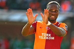Galatasaray to offer Drogba new deal
