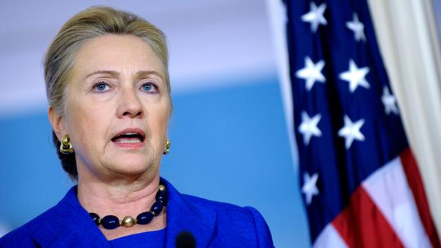 Secretary of State Hillary Clinton to Travel to Middle East Amid Gaza Crisis