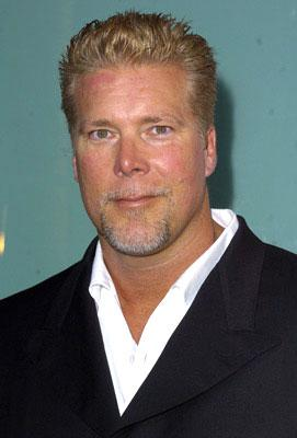 Kevin Nash at the L.A. premiere of Artisan's The Punisher