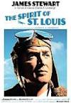 Poster of The Spirit of St. Louis