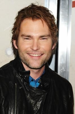 Seann William Scott attends the premiere of 'Cop Out' at AMC Loews Lincoln Square 13, NYC, February 22, 2010 -- Getty Images