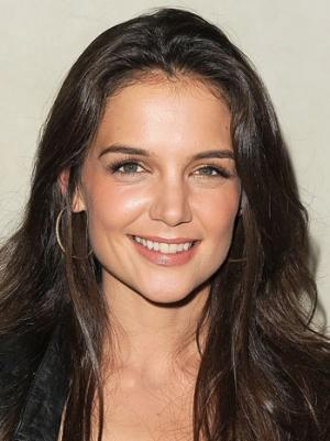 Katie Holmes Signs with ICM