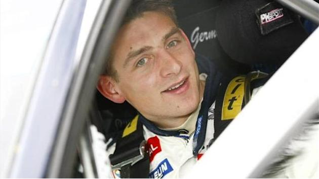 ERC - Bonnefis targets 2014 return from broken spine