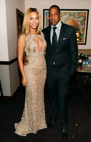 Beyonce, Jay-Z Expecting Second Child: Report